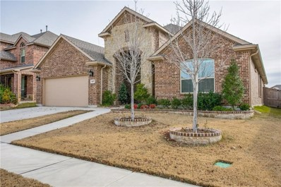 6837 San Fernando Drive, Fort Worth, TX 76131 - MLS#: 13985107