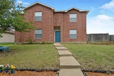 1304 Lonesome Dove Trail, Wylie, TX 75098 - MLS#: 13985173
