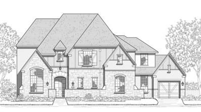 621 Hawk Wood Lane, Prosper, TX 75078 - MLS#: 13985196