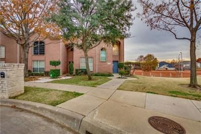1793 Massey Drive, Lewisville, TX 75067 - MLS#: 13985312