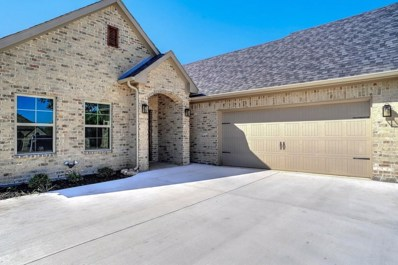 3323 Preston Club Drive, Sherman, TX 75092 - MLS#: 13985333
