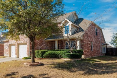 4865 Friedman Lane, Fort Worth, TX 76244 - MLS#: 13985338