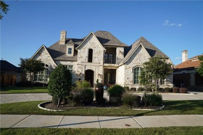 2625 Round Table Boulevard, Lewisville, TX 75056 - MLS#: 13985384