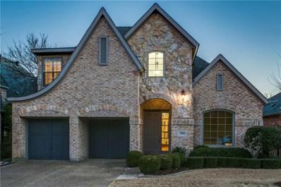 5581 Travis Drive, Frisco, TX 75034 - MLS#: 13985424
