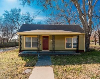 111 Main Street, Haslet, TX 76052 - MLS#: 13985485
