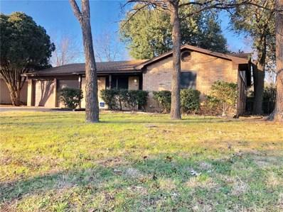 3313 Hummingbird Lane, Denton, TX 76209 - #: 13985527