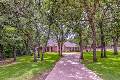 1350 Ten Bar Court, Southlake, TX 76092 - #: 13985553