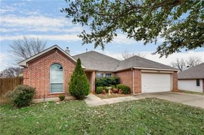 3113 Anysa Lane, Denton, TX 76209 - #: 13985559