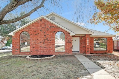 4828 Cable Drive, Fort Worth, TX 76137 - #: 13986626