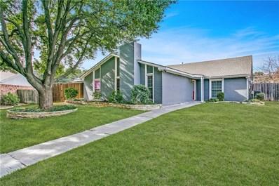1506 Rocky Cove Circle, Plano, TX 75023 - MLS#: 13986648