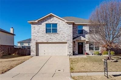 315 Saddlebrook Drive, Krum, TX 76249 - #: 13986694