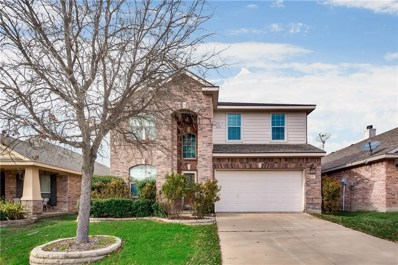 1017 Concan Drive, Forney, TX 75126 - #: 13986749