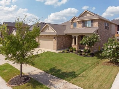16421 Amistad Avenue, Prosper, TX 75078 - MLS#: 13986843