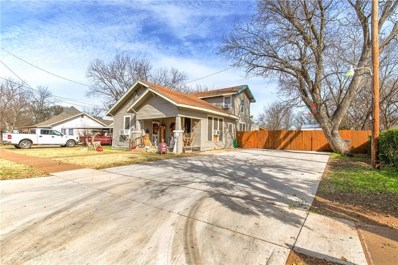 310 N Pendell Avenue, Cleburne, TX 76033 - MLS#: 13986880