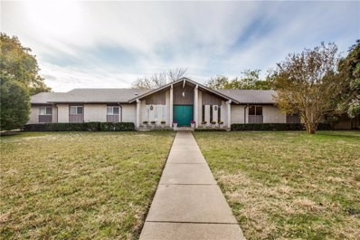 5616 McShann Road, Dallas, TX 75230 - MLS#: 13986945