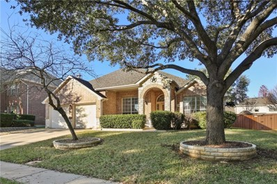 1310 Blairwood Drive, Flower Mound, TX 75028 - MLS#: 13986951