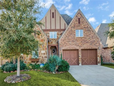 3212 Stonefield, The Colony, TX 75056 - MLS#: 13987013