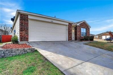 4318 Quail Run Road, Sherman, TX 75092 - MLS#: 13987030