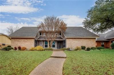 4205 Country Club Drive, Plano, TX 75074 - MLS#: 13987031