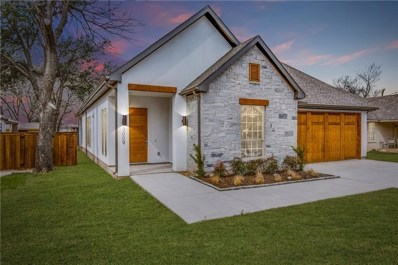 3009 New Haven Street, Irving, TX 75062 - #: 13987067