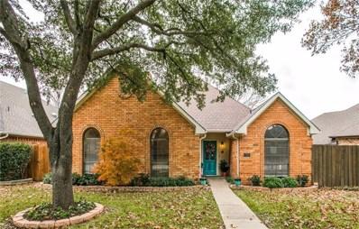 2818 Hickory Bend Drive, Garland, TX 75044 - MLS#: 13987092