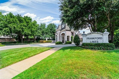 18201 Frankford Lakes Circle, Dallas, TX 75252 - MLS#: 13987093