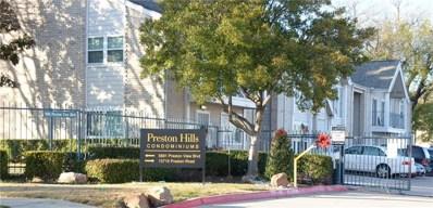 13715 Preston Road UNIT 283, Dallas, TX 75240 - #: 13987122