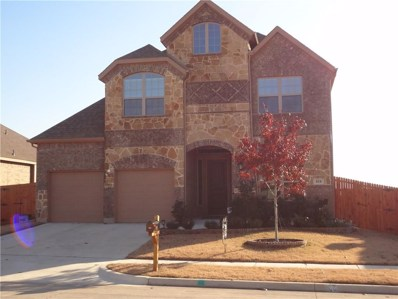 818 Cauble Drive, Fate, TX 75087 - MLS#: 13987130