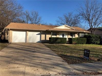 2526 Sunridge Road, Carrollton, TX 75006 - MLS#: 13987142