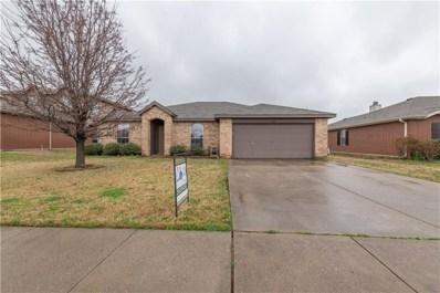 1608 Appaloosa Drive, Krum, TX 76249 - #: 13987239