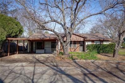 109 Black Street, Little Elm, TX 75068 - MLS#: 13987264
