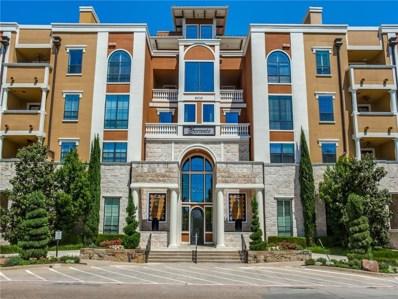 8616 Turtle Creek Boulevard UNIT 218, Dallas, TX 75225 - #: 13987280