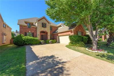 3816 Glenshannon Lane, Flower Mound, TX 75022 - MLS#: 13987386