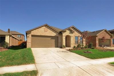 2712 Empire Street, Denton, TX 76209 - #: 13987429