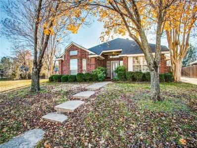 9101 Oak Hollow Drive, Rowlett, TX 75089 - MLS#: 13987431