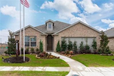 3109 Dominion Street, Denton, TX 76209 - #: 13987469