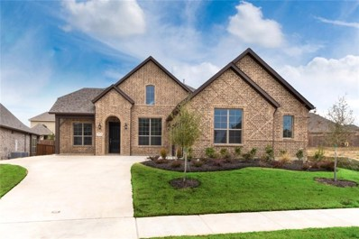 934 Amber Knoll Drive, Rockwall, TX 75087 - #: 13987526