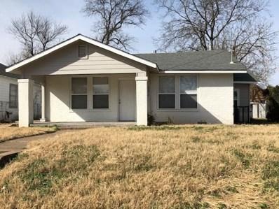 2619 Lobdell Street, Dallas, TX 75215 - #: 13987609