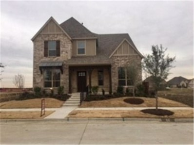 16660 Indiangrass Road, Frisco, TX 75033 - #: 13987633