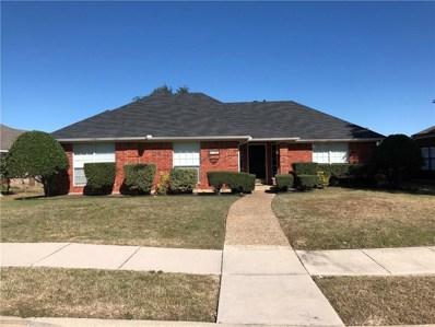 1549 Waterford Drive, Lewisville, TX 75077 - MLS#: 13987665