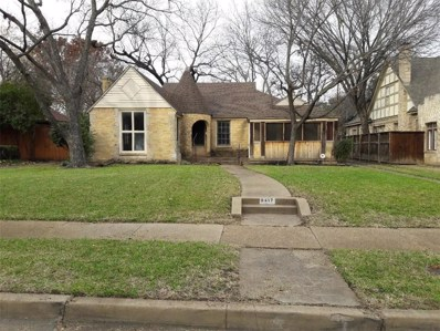 6417 Glenrose Court, Dallas, TX 75214 - MLS#: 13987676