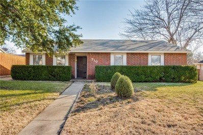 710 Countryside Court, Duncanville, TX 75137 - MLS#: 13987758