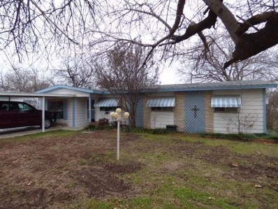 1517 Wootton Avenue, Bridgeport, TX 76426 - #: 13987780