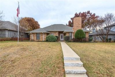 903 Smokerise Circle, Denton, TX 76205 - MLS#: 13987898