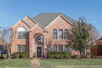 4101 Carmichael Drive, Plano, TX 75024 - MLS#: 13987899