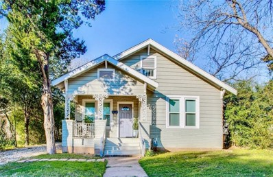 815 N Tyler Street, Dallas, TX 75208 - MLS#: 13988057