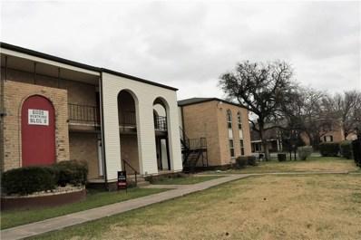 6000 Westridge Lane UNIT 808, Fort Worth, TX 76116 - #: 13988109