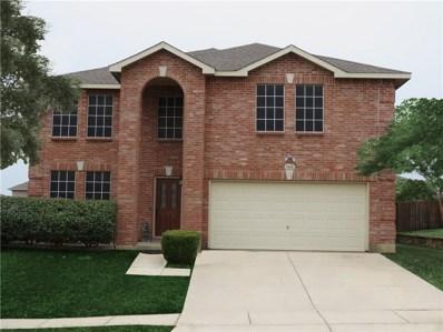 8408 Shining Waters Lane, Arlington, TX 76002 - MLS#: 13988148