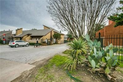 7152 Fair Oaks Avenue UNIT 2011, Dallas, TX 75231 - MLS#: 13988157