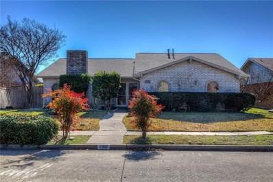 2906 Cotton Gum Road, Garland, TX 75044 - #: 13988159